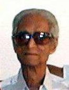 Satish Bhatnagar - 2007 - photo taken by Siraj Syed