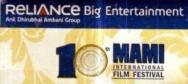 Logo of 10th MAMI International Film Festival, Mumbai