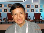 Mohan Siroya - the owner, editor and writer of shadowplayindia.com,